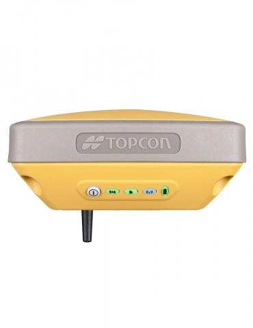 ГНСС приймач TOPCON HiPer SR (CELL INTERNATIONAL SINGLE)