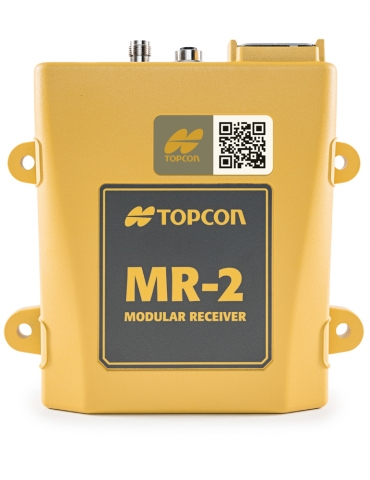 ГНСС приймач TOPCON MR-2 (SINGLE RTK RECEIVER)